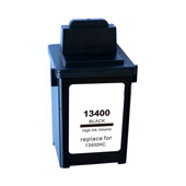 Compatible Black Lexmark 13400HC Ink Cartridge