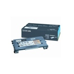 Lexmark C500 Original Black Toner Cartridge