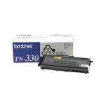 Brother TN330 Original Black Laser Toner
