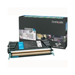 Lexmark C5226CS Original Cyan Laser Toner Cartridge
