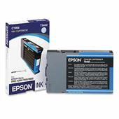Epson T5432 (T543200) Original Cyan Ink Cartridge