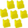 Xerox 108R00748 Yellow Compatible Solid Ink Cartridge 7 pack