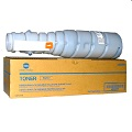 Konica Minolta TN217 Black Original Toner Cartridge