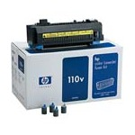 HP Color LaserJet C4197A Original 110-volt Fuser Kit