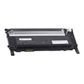 Compatible Black Dell N012K Toner Cartridge (Replaces Dell 330-3012)