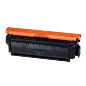 Canon 040HC Cyan Remanufactured High Capacity Toner Cartridge (0459C001AA)