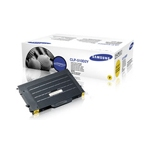 Samsung CLP-510D2Y Original Standard Capacity Yellow Toner Cartridge