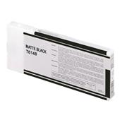 Epson T6148 Remanufactured Matte Black Ink Cartridge