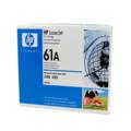 HP LaserJet 61A (C8061A) Black Original Standard Capacity Print Cartridge with Smart Printing Technology