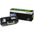 Lexmark 621 Black Original Toner Cartridge