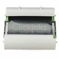 Panasonic KX-FA132 Black Compatible Thermal Ribbon