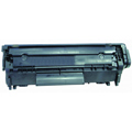 Compatible Black HP 12X High Yield Toner Cartridge (Replaces HP Q2612X)