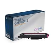 Compatible Magenta Brother TN223M Standard Yield Toner Cartridge