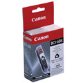 Canon  BCI-6BK  Black Original Cartridge