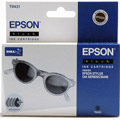 Epson T0431 (T043120) Original Black High Capacity Ink Cartridge
