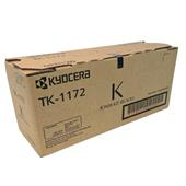 Kyocera TK-1172K Black Original Toner Cartridge