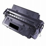 HP 96A (C4096A) Black Remanufactured Micr Toner Cartridge - Made in USA