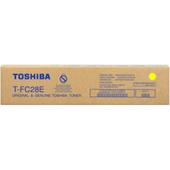 Toshiba TFC28Y Yellow Original Toner Cartridge