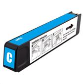 HP 971XL Cyan Remanufactured High Capacity Ink Cartridge (CN626AM)