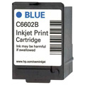 HP C6602B Original Blue Ink Cartridge