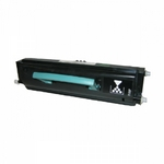 Lexmark 12A8300 Black Remanufactured Micr Toner Cartridge