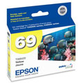 Epson T0694 (T069420) Standard Capacity Original Yellow Cartridge