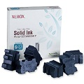 Xerox 108R00746 Original Cyan Ink Cartridge 6-pack