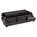 Lexmark 12A7305 Black Remanufactured High Yield Toner Cartridge