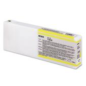 Epson T5914 (T591400) Yellow Original UltraChrome K3 Ink Cartridge (700ml)