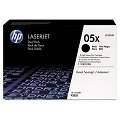 HP 05X Black Original High Capacity Toner Cartridges (Twin Pack)