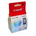 Canon CL-211XL Color High Capacity Original Cartridge