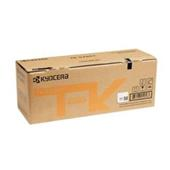 Kyocera TK-5292Y Yellow Original Standard Capacity Toner Cartridge
