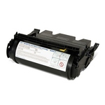 Lexmark X644H11A Black Remanufactured Micr Toner Cartridge