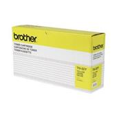 Brother TN02Y Original Yellow Laser Toner