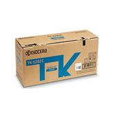 Kyocera TK-5282C Cyan Original Toner Cartridge