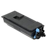 Kyocera TK-3102K Black Remanufactured Toner Cartridge