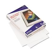 Epson Ultra-Premium Glossy Photo Paper   79 lbs.   4 x 6   60 Sheets/Pack