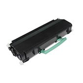 Compatible Black Lexmark E260A11A Toner Cartridge