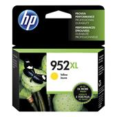 HP 952XL (L0S67AN) Yellow Original High Capacity Ink Cartridge