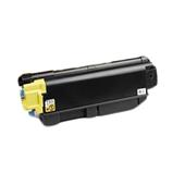 Compatible Yellow Kyocera TK-5282Y Toner Cartridge
