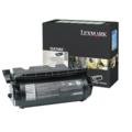 Lexmark 12A7462 Original Black High Capacity Return Program Toner Cartridge
