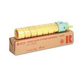 Ricoh 841283 Original Yellow Toner Cartridge