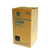 Konica-Minolta 4053-401 Black Original Toner Cartridge TN310