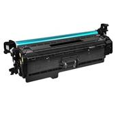 HP 201X Black Remanufactured High Capacity Toner Cartridge (CF400X)