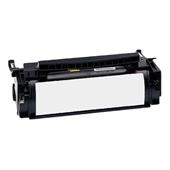 Lexmark 117G0154 Black Remanufactured Micr Toner Cartridge