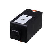 HP 934XL Black Remanufactured High Capacity Ink Cartridge (C2P23AN)