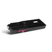 Compatible Magenta Xerox 106R03527 Extra High Yield Toner Cartridge