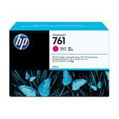 HP 761 Magenta Original Ink Cartridge (CM993A) (400ml)