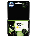 HP 935XL Yellow Original High Capacity Ink Cartridge (C2P26AN)