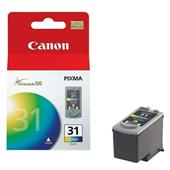 Canon CL-31 Color Low Capacity Original Cartridge